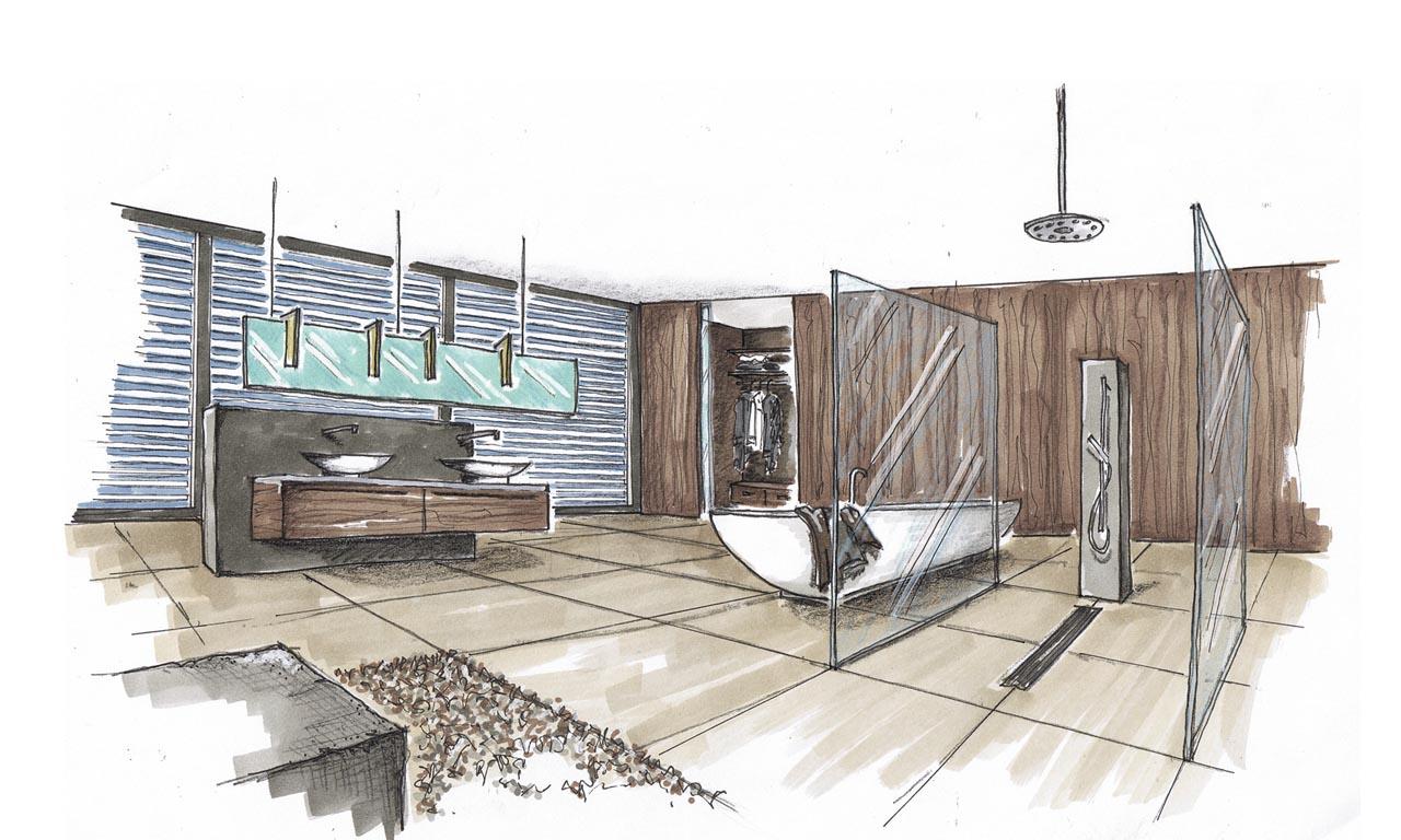 Innenarchitektur englisch sammlung von haus design und for Innenarchitektur cad